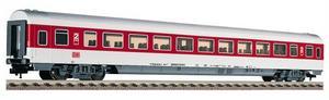 train miniature Voiture  à couloir central 2e classe.  (HO)  5105 Fleischmann Quirao idées cadeaux