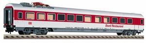 train miniature Wagon restaurant  (H0)  5106 Fleischmann Quirao idées cadeaux