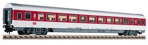 train miniature Voiture à couloir central 2e classe  (HO)  5109 Fleischmann Quirao idées cadeaux
