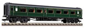 train miniature Voiture 1/3e classe  (H0)  5146 Fleischmann Quirao idées cadeaux