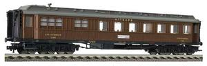 train miniature Voiture Mitropa 6-ax (H0)  5155 Fleischmann Quirao idées cadeaux