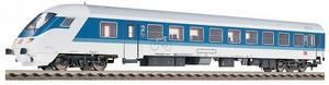 train miniature Voiture pilote InterRegio 2e classe  (HO)  5175 Fleischmann Quirao idées cadeaux