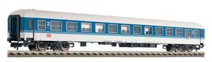 train miniature Voiture longue distance 2 classe (H0)  5177 Fleischmann Quirao idées cadeaux