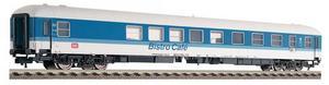 train miniature Voiture bistrot café longue distance  (H0)  5178 Fleischmann Quirao idées cadeaux