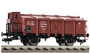 train miniature Wagon cabine serre-freins  (H0)  5200 Fleischmann Quirao idées cadeaux