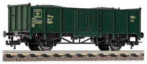 train miniature Wagon européen SNCB  (H0)  5207 Fleischmann Quirao idées cadeaux
