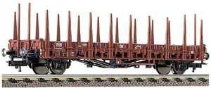 train miniature Wagon à ranchers  (HO)  5223 Fleischmann Quirao idées cadeaux