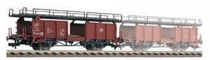 train miniature Wagon autos  (H0) 5224 Fleischmann Quirao idées cadeaux