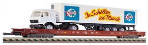 train miniature Wagon  (H0)  5272N Fleischmann Quirao idées cadeaux
