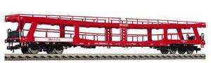 train miniature Wagon transport autos  (H0)  5292 Fleischmann Quirao idées cadeaux