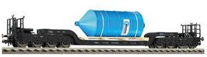 train miniature Wagon à 8 Essieux  (HO)  5299 Fleischmann Quirao idées cadeaux