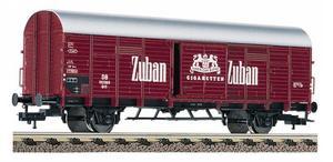 train miniature Wagon couvert  (H0)  5304 Fleischmann Quirao idées cadeaux