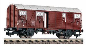 train miniature Wagon couvert  (H0)  5310 Fleischmann Quirao idées cadeaux