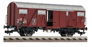 train miniature Wagon couvert  (H0)  5314 Fleischmann Quirao idées cadeaux