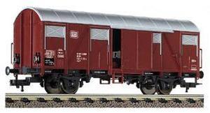 train miniature Wagon couvert  (H0)  5318 Fleischmann Quirao idées cadeaux