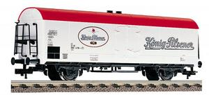 train miniature Wagon frigorifique  (H0)  5321 Fleischmann Quirao idées cadeaux