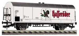 train miniature Wagon frigo Hasseroder  (H0)  5326 Fleischmann Quirao idées cadeaux