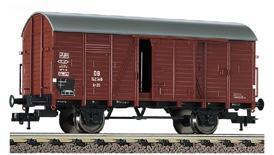 train miniature Wagon couvert  (H0)  5331 Fleischmann Quirao idées cadeaux