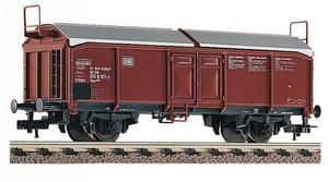 train miniature Wagon à toiture mobile  (H0)  5333 Fleischmann Quirao idées cadeaux