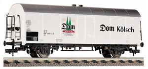 train miniature Wagon frigo Dom-Kolsch  (H0)  5342 Fleischmann Quirao idées cadeaux
