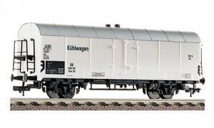train miniature Wagon frigo  (H0)  5344 Fleischmann Quirao idées cadeaux