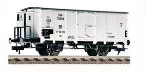 train miniature Wagon frigorifique  (H0)  5348 Fleischmann Quirao idées cadeaux