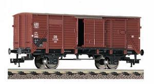 train miniature Wagon couvert  (H0)  5352 Fleischmann Quirao idées cadeaux