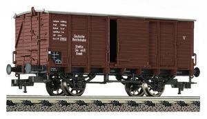 train miniature Wagon à marchandises  (HO)  5353 Fleischmann Quirao idées cadeaux