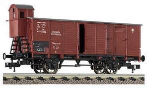 train miniature Wagon fermé  (H0)  5366 Fleischmann Quirao idées cadeaux