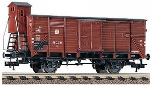 train miniature Wagon fermé  (H0)  5367 Fleischmann Quirao idées cadeaux