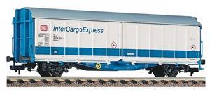 train miniature Wagon inter cargo express  (H0)  5370 Fleischmann Quirao idées cadeaux