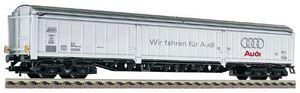 train miniature Wagon marchandises  (H0)  5385 Fleischmann Quirao idées cadeaux