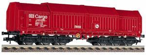 train miniature Wagon panneaux télescopiques  (H0)  5386 Fleischmann Quirao idées cadeaux