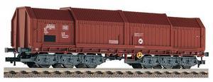 train miniature Wagon à panneaux  (H0)  5387 Fleischmann Quirao idées cadeaux