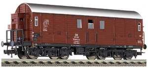 train miniature Wagon à chevaux  (HO)  5395 Fleischmann Quirao idées cadeaux
