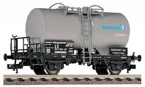 train miniature Wagon citerne Hoechst  (H0)  5417 Fleischmann Quirao idées cadeaux