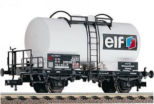 train miniature Wagon citerne  elf   (H0)  5418 Fleischmann Quirao idées cadeaux