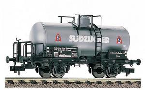 train miniature Wagon citerne sudzucker  (H0)  5424 Fleischmann Quirao idées cadeaux