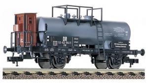 train miniature Wagon citerne veb  (H0) 5442 Fleischmann Quirao idées cadeaux