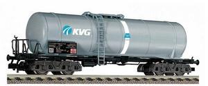 train miniature Wagon citerne kvg/dec (H0)  5472 Fleischmann Quirao idées cadeaux