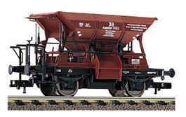 train miniature Wagon a ballast  (HO)  5506 Fleischmann Quirao idées cadeaux