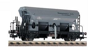 train miniature Wagon a déchargement  (HO)  5512 Fleischmann Quirao idées cadeaux