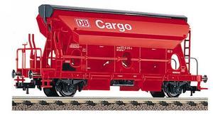 train miniature Wagon a déchargement  (HO)  5515 Fleischmann Quirao idées cadeaux