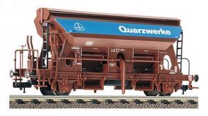 train miniature Wagon  quarzwerke   (H0)  5516 Fleischmann Quirao idées cadeaux