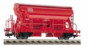 train miniature Wagon a déchargement  (HO)  5517 Fleischmann Quirao idées cadeaux