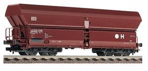 train miniature Wagon a déchargement auto.DB  (HO)  5521 Fleischmann Quirao idées cadeaux