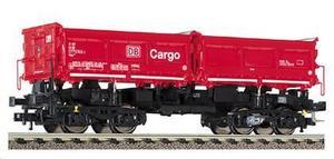 train miniature Wagon a déchargement  (HO)  5531 Fleischmann Quirao idées cadeaux