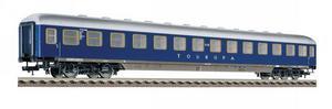 train miniature Voiture couchette 2 classe (H0)  5602 Fleischmann Quirao idées cadeaux