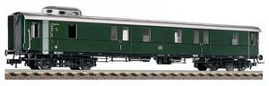 train miniature Fourgon à bagages DB  (H0)  ref 5630 Fleischmann Quirao idées cadeaux