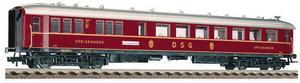 train miniature Voiture restaurant  (HO)  5633 Fleischmann Quirao idées cadeaux